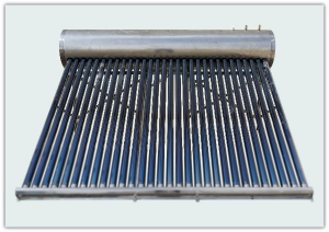 heater frontal 300 shadow